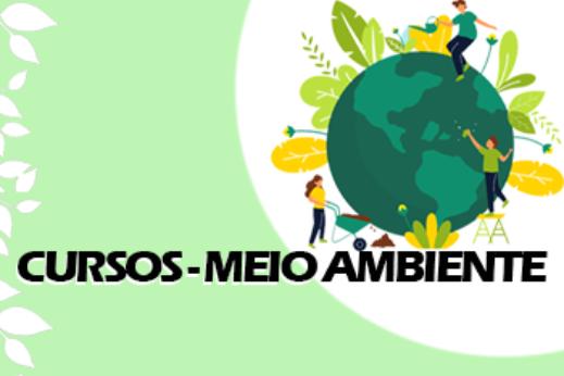 CURSOS - MEIO AMBIENTE