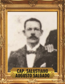 Capitão Salustiano - 1932 a 1933