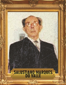 Salustiano M. Valle - 38 a 46, 52 a 55 e 60 a 63