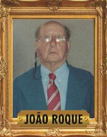 João Roque - 1956 a 1959