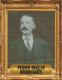 Pedro I. Rodrigues - 1923 a 1925