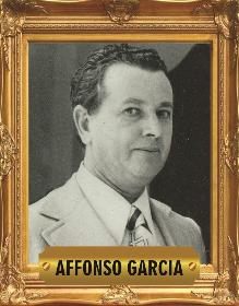 Affonso Garcia - 67 a 68, 73 a 76 e 83 a 88