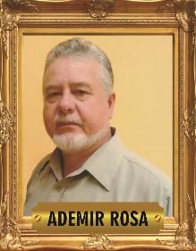 Ademir Rosa - 2000