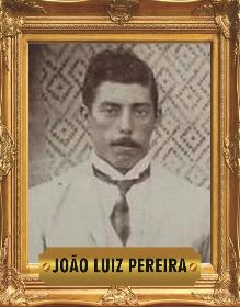 Joao Luiz Pereira - 1928 a 1930