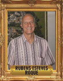 Rubens E. Roque - 2001 a 2008 e 2017 a 2020