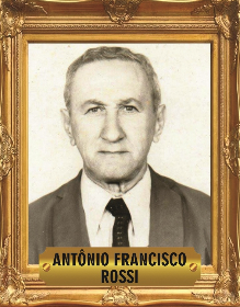 Antonio Francisco Rossi - 1948 a 1951