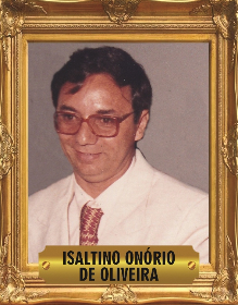 Isaltino Honorio Oliveira - 1997 a 2000