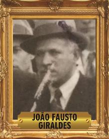 João Fausto Giraldes - 1930 a 1931