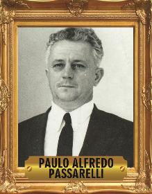 Paulo Passarelli - 69 a 72, 77 a 82 e 89 a 92