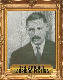 Antonio L. Pereira - 1925 a 1926