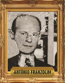 Antonio Franzolim - 1977